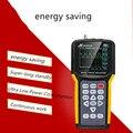 Jinhan JDS2012A 20 м Ручной осциллограф + мультиметр 4000 счетная схема автомобильные электрические отчет об обслуживании