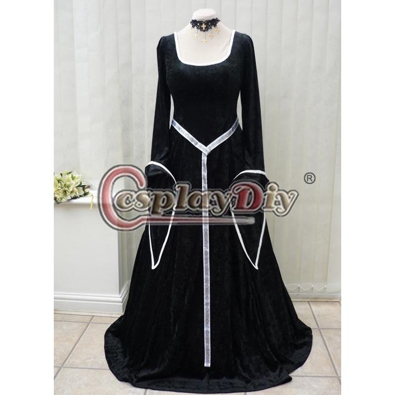Popular Renaissance Wedding Dresses-Buy Cheap Renaissance Wedding ...