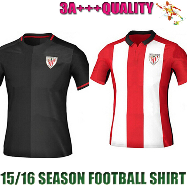 camisetas de futbol Athletic Club modelos