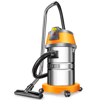 30L Electric Vacuum Cleaners Wet and Dry Bucket Vacuum Cleaners Household Commercial & Industrial Vacuum Suction Machine BF501