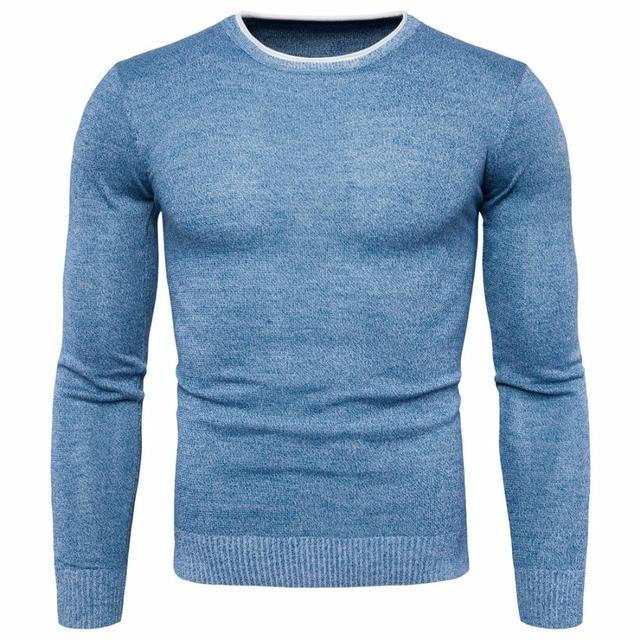 04c6bd6ad012 2017-Nuovo-Arrivo-Colore-Solido-Pullover-Da-Uomo-maglione-del-O-Collo-Manica -Lunga-Autunno-Inverno.jpg 640x640.jpg