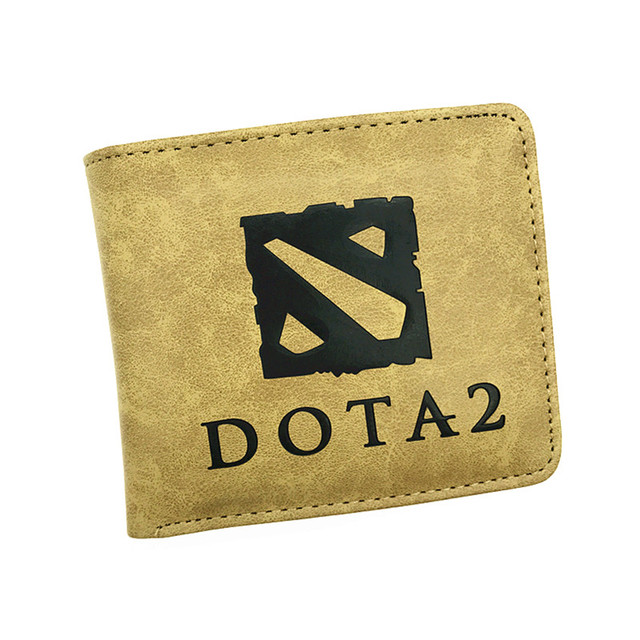 Dota 2/One Piece/LoL Wallets