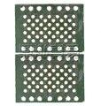 Remover o icloud id de desbloqueio para ipad mini 4 para ipad mini4 32 GB HDD nand de memória flash desbloqueado com Código de número de série SN testado