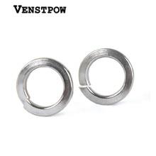 free shipping 100pcs M4 304 Stainless Steel Spring Washer Split Lock Washers