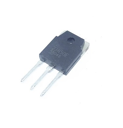 Free shipping 50PCS integrated circuit FMH23N50E 23N50E 23N50 TO 3P 500V 23A New parts