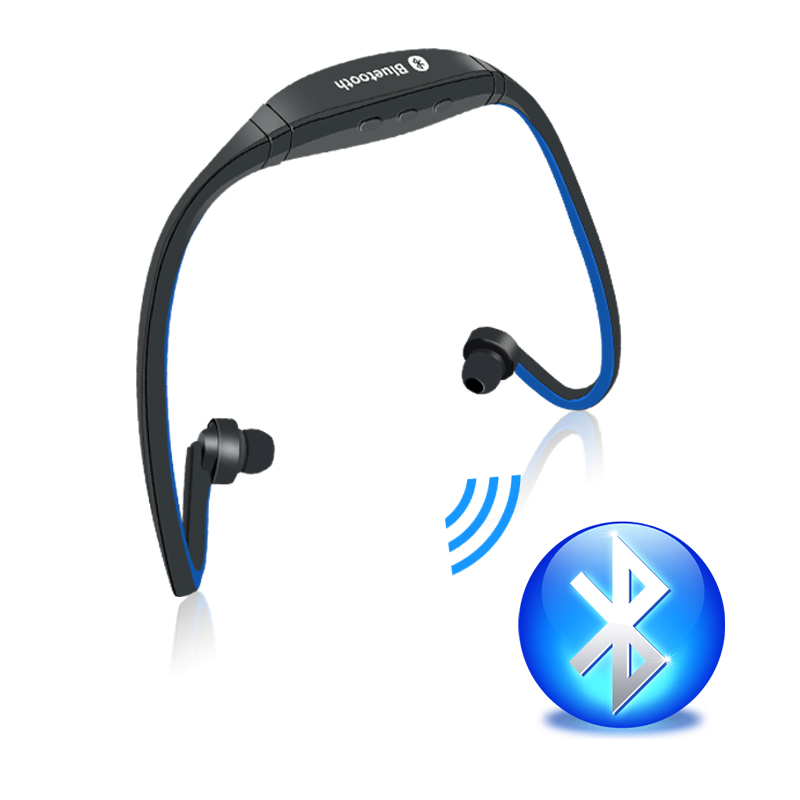Bluetooth Earphone Wireless Earphones Sport Headphones Handsfree Headset Support TF/SD Gaming Earbuds Wholesale C218