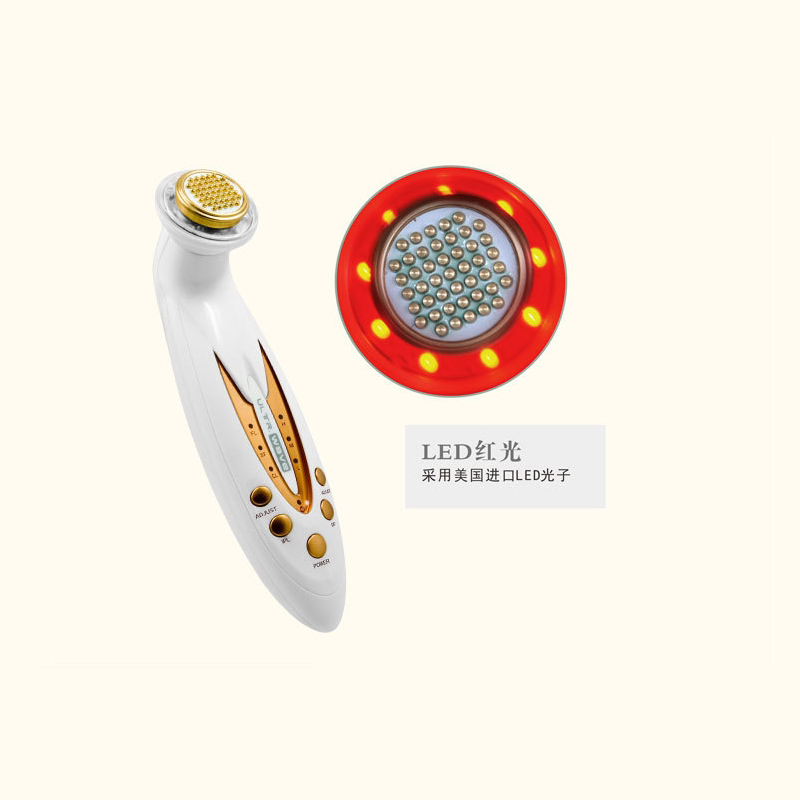 RF Beauty Instrument face wrinkle facial beauty freckle new household mini handheld instrument mini handheld rf