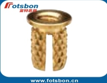 PFLB-632-2 Press-in threaded inserts PEM standard . Made in China, in stock