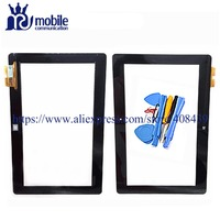 New ME400 Touch Panel For ASUS VivoTab Smart ME400C ME400 5268NB 5268NC Rev:2 FPC2 Touch Screen Digitizer Sensor With tools