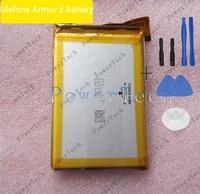 Original ulefone armor 3 Battery 10300 mAh Replacement 5.7inch ulefone armor 3T Mobile Phone Battery