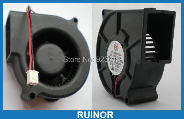 1PC Cooling fans 97MM x 33MM Turbine Bru