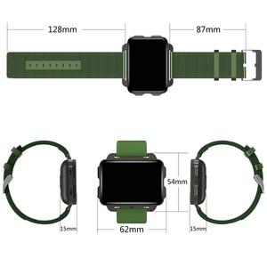 Image 5 - LEM4 Pro 2.2 Inch Screen 3G Smart Watch Android 5.1 GPS WIFI 1GB + 16GB 1200Mah Big Battery Bluetooth Smartwatch For Men Women
