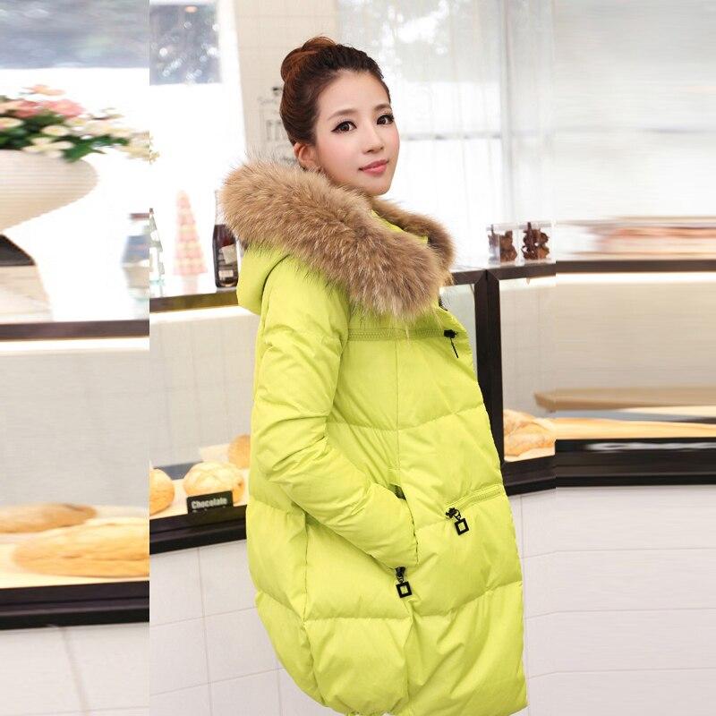 winter Cotton jacket women's clothing medium long 2017 Women Large size S-6XL Keep warm Cotton coat Ms Down cotton   parka   f243