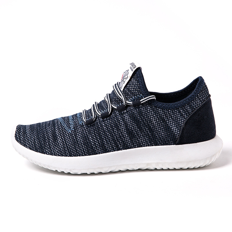 2018 New Arrival Lace-up Breathable Shoes Men Casual Walking Shoes tenis masculino adulto Men Sneakers Flats