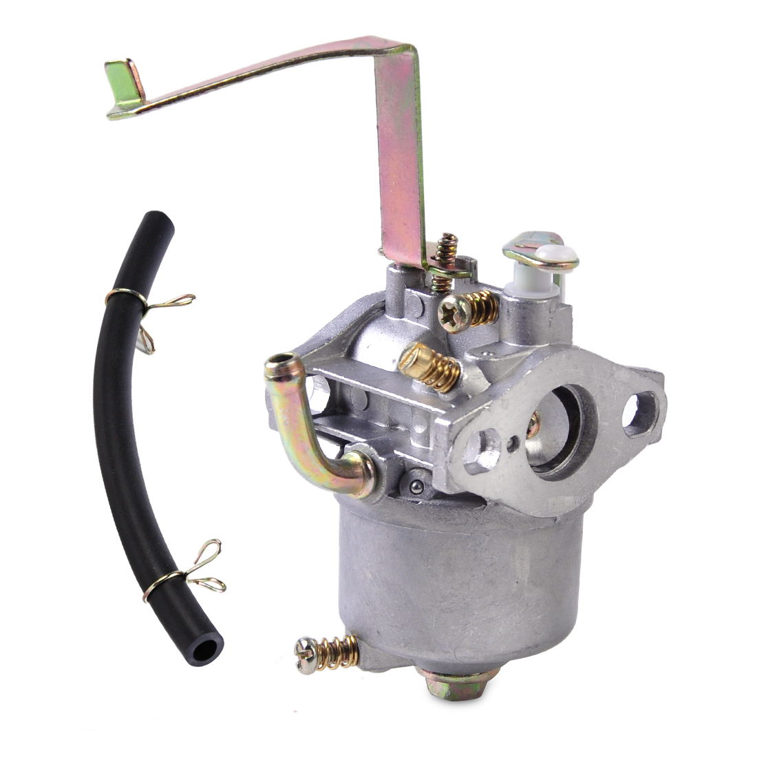 beler Carburetor Carb for Harbor Freight Chicago Electric Storm Cat 63CC 2HP Generator 60338 66619 69381
