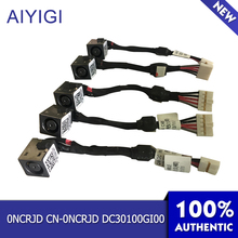 AIYIGI 100% Brand New Power Cable Original  For Dell Latitude 6230 E6330  Power Cable High Quality Laptop  Accessories