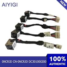 AIYIGI 100% Brand New Power Cable Original  For Dell Latitude 6230 E6330 High Quality Laptop Accessories