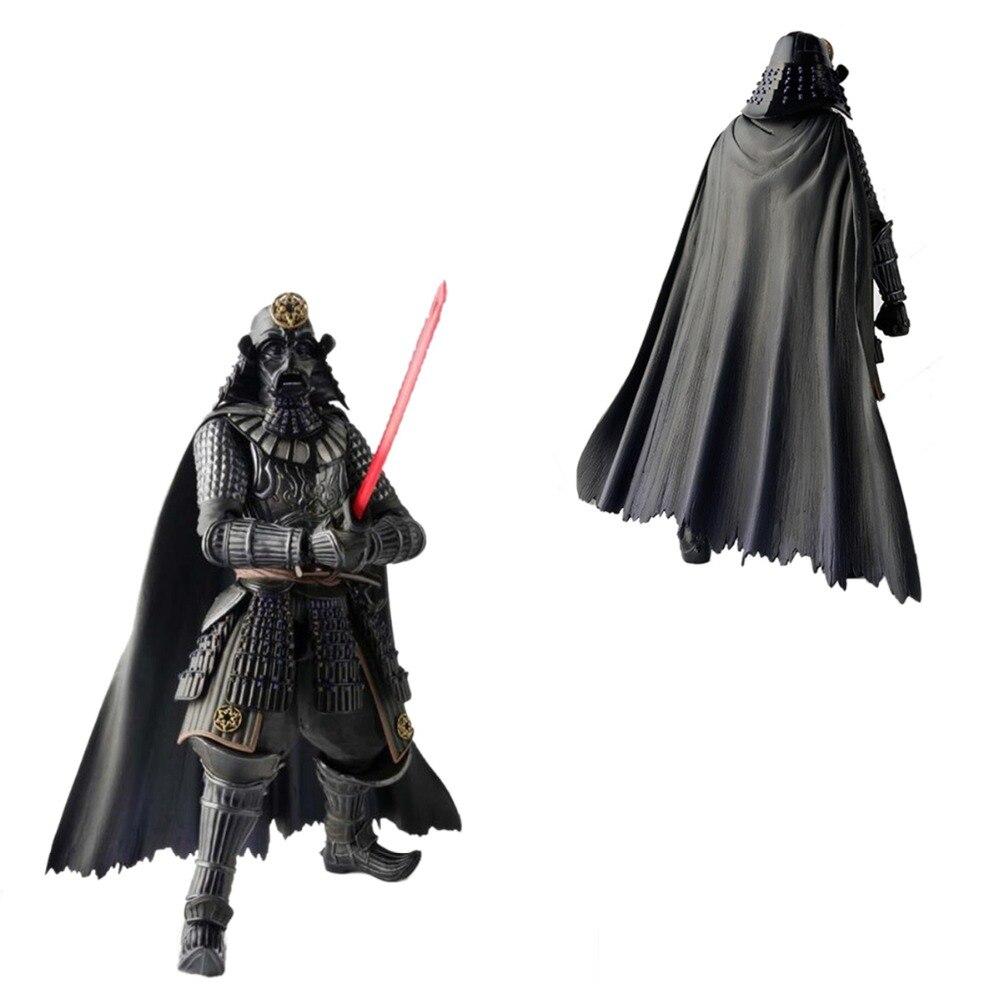 MOVIE Realization Storm Trooper Darth Vader Royal Guaro Boba Fett 7 Action Fiugre Free Shipping