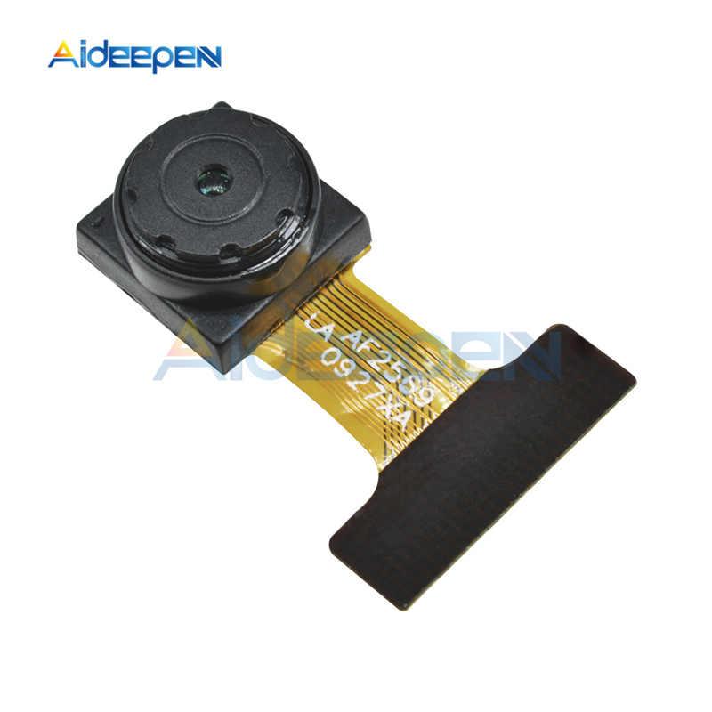 Módulo de desarrollo Bluetooth ESP32-CAM WiFi ESP32 serie A WiFi ESP32 CAM ESP32-S placa 5V con módulo 2MP Cámara OV2640