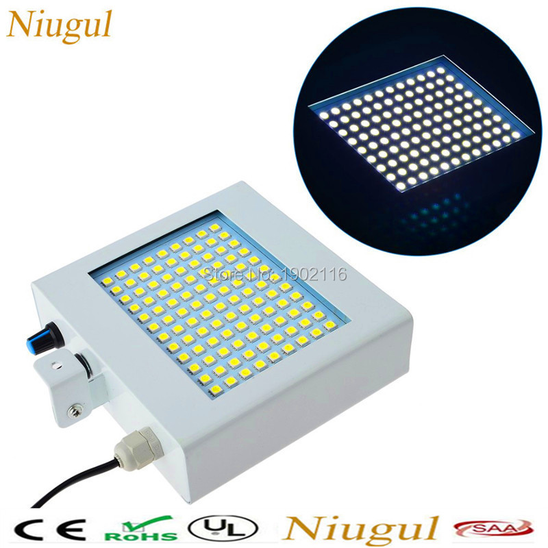Niugul LED Flash Lights LED strobe 20W 108 SMD RGB/WHITE LED Stage Lighting Effect Sound Activated for DJ Disco Party KTV lights rg mini 3 lens 24 patterns led laser projector stage lighting effect 3w blue for dj disco party club laser