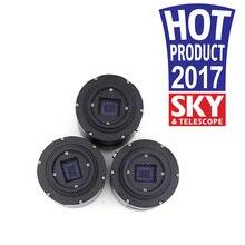 Qhy183m 단색 백라이트 냉각 천문학 카메라
