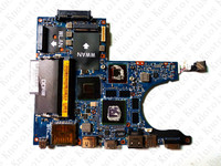 0K1PWV NAP00 LA 5811P for DELL Alienware M11X R1 laptop motherboard SU7300 GT335M DDR3 Free Shipping 100% test ok
