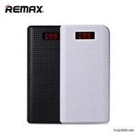 Remax LED 30000mAH Powerbank 30000 Mah Pover Bank USB Portable External Phone Battery Charging Tablet Xiomi