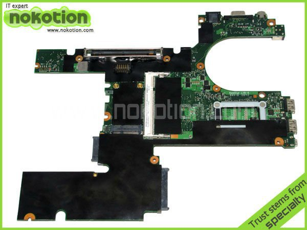 NOKOTION 486248-001 for Hp 6530B 6730B laptop motherboard ddr2 socket pga478 mainboard