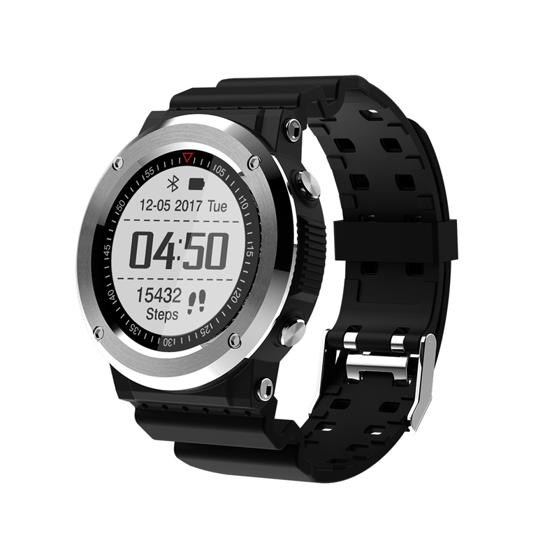 SOVOGU G08 Smart Watch MTK2502C IP67 Waterproof Heart Rate Monitor Remote Control Camera Message Push Smartwatch IOS Android colmi smart watch n3 heart rate monitor pedometer push message remote control camera for android ios phone watch