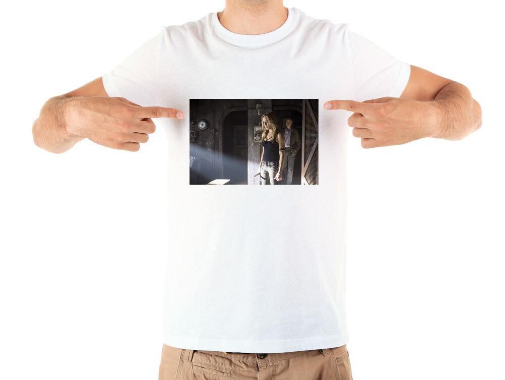 Arrow Men's T shirt Mens Hipster Short Sleeve Tee Tops New 2
