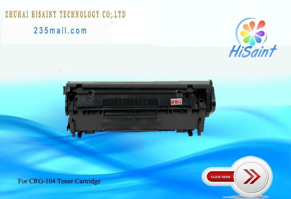 ФОТО Toner Cartridge CRG-104 Compatible cartridge for CANON CRG-104 MF4150 MF4120 MF4270 MF4690