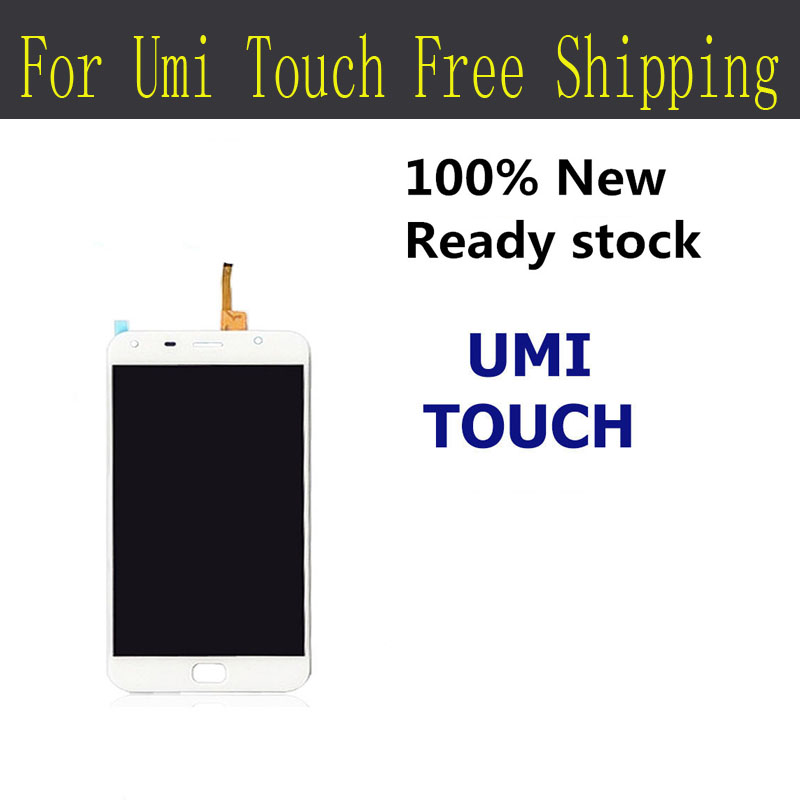 ФОТО Umi Touch Original LCD Display + Touch Screen Assembly Repair Part 5.5 inch For Umi Touch Free Shipping+Tools