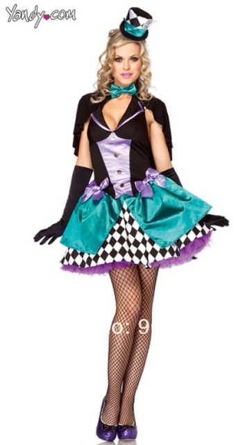 6057c67026 FREE SHIPPING ALICE IN WONDERLAND BO PEEP GOLDILOCKS MAD HATTER MISS MUFFET  costume