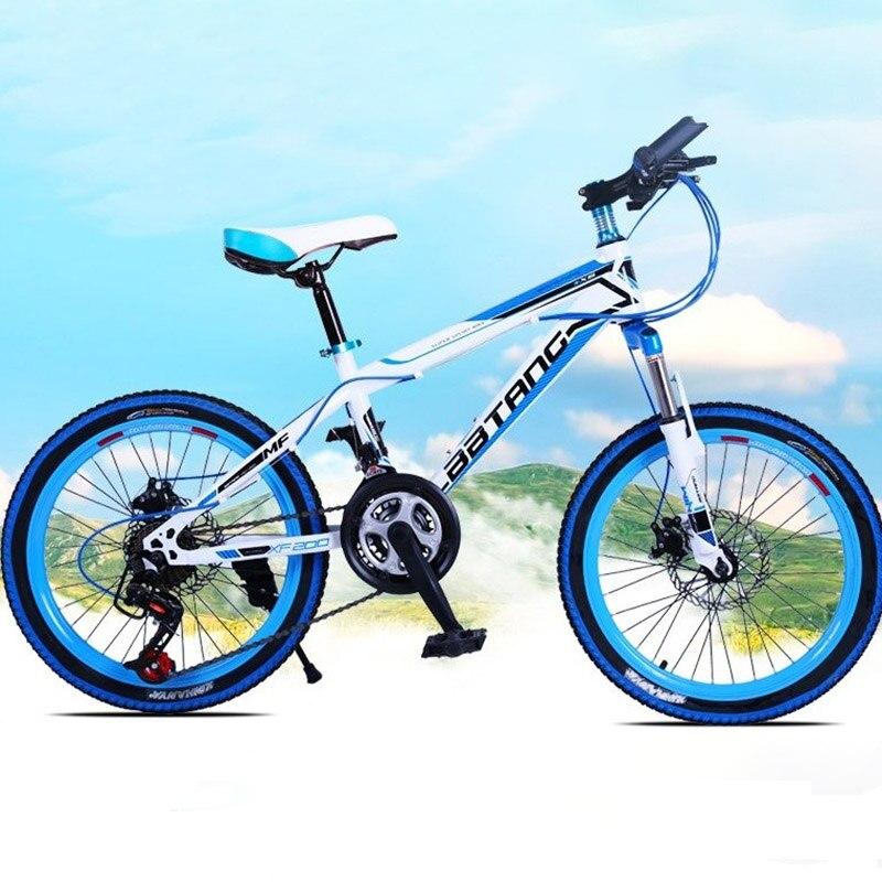 Whole Sale Steel Material 21 Speed 20 Inch City Leisure Bicycle Repair Tools  Kids' Bike