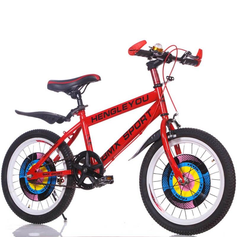 2017 neue 18.20.22Inches Kinder Fahrräder Stahl Aluminium Rahmen ...