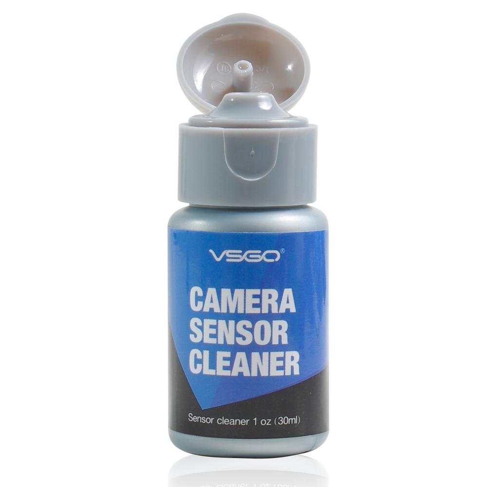 VSGO Professional DSLR Sensor / Matrix Rengöringsvätska Lösning - Kamera och foto - Foto 3