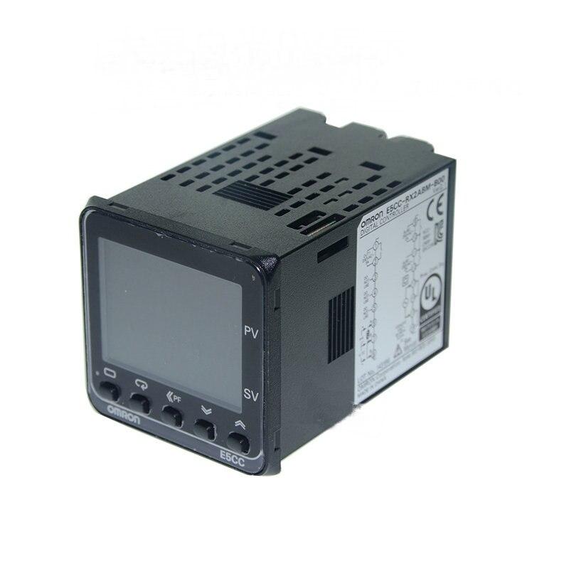 все цены на Temperature Controller Meter E5CC-QX2ASM-800/880/802/801 RX2DSM CX2ASM Digital thermostat
