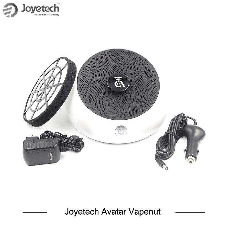 Original Joyetech Atomizer Clean Tools Joyetech Avatar Vapenut Intelligent Hardware Device For Tank Coil Vaporizer Cleaning цены
