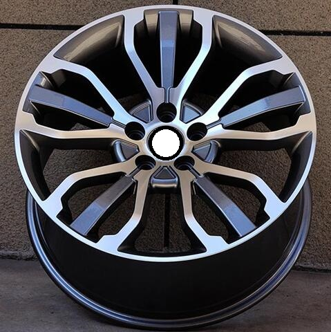 Us 19600 20 21 22 Inch 5x108 5x120 Car Aluminum Alloy Wheel Rims Fit For Land Rover Evoque In Wheels From Automobiles Motorcycles On Aliexpress