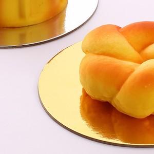Image 3 - 18pcs/set 6 ,8 ,10 Inches 6 Of Each Size Cake Boards Round Cake Stand Mat Cake Circle Bases Baking Mat Round Cake Tools