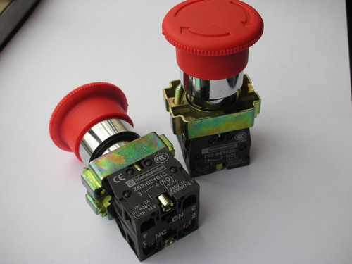 Relay Switch No Nc
