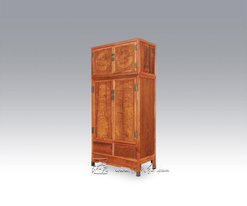 Armadio Classico Camera Da Letto.Cinese Ming E Qing Classico Armadio In Legno Di Palissandro