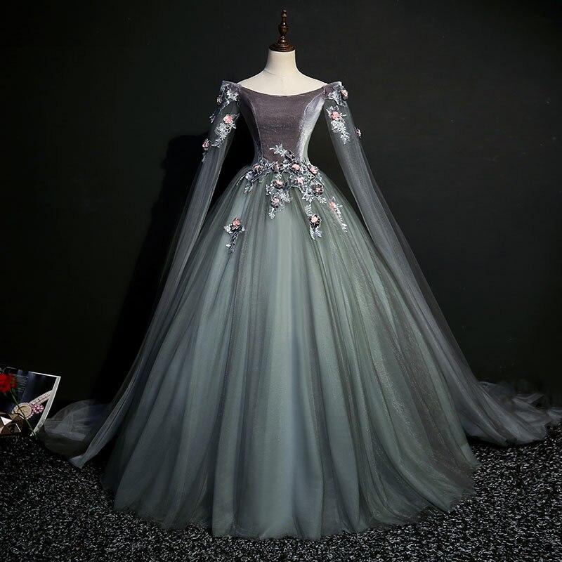 המאה שמלה 18th 100%
