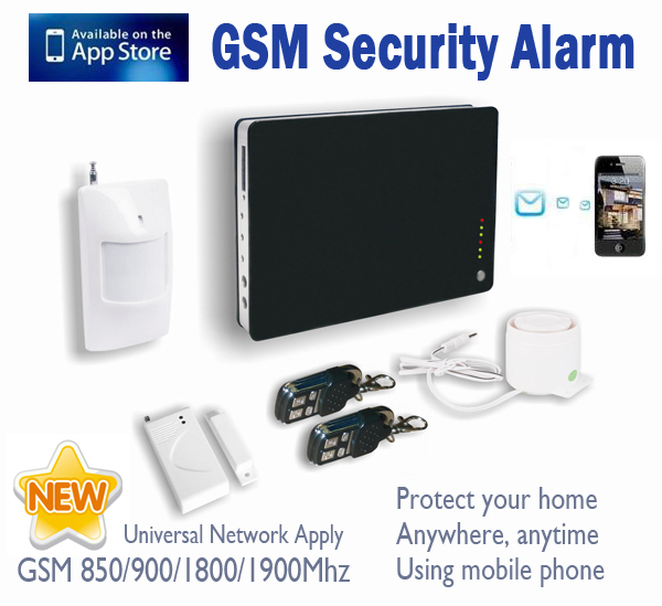 Online Shop iOS  Android Apps Supported   Smart Home Security GSM Alarm  System Remote Control by SMS   Calling Modify Zone SG 172   Aliexpress  Mobile. Online Shop iOS  Android Apps Supported   Smart Home Security GSM