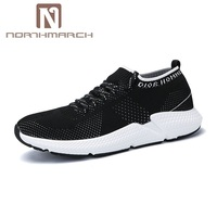NORTHMARCH Men Casual Shoes Fashion Brand Soft Breathable Sneakers Men Lace Up Male Shoes Trainers Zapatillas Hombre Deportiva