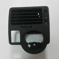 ELISHASTAR OEM left passenger Air condition outlet Vent dashboard FOR bora golf 4 1J1819703F 1J1819703F 1J1 8197 03F