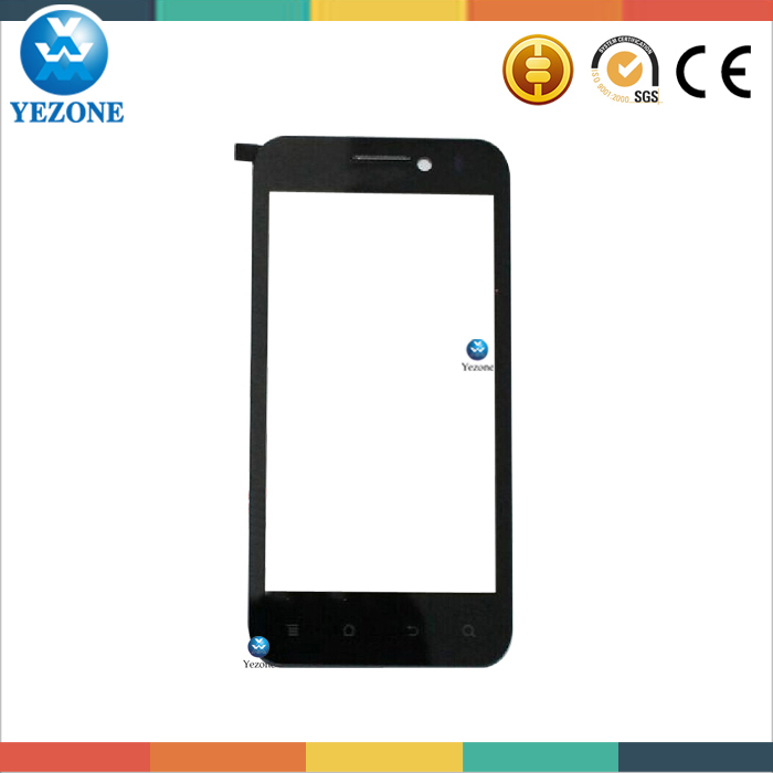 Original New Touch Screen Digitizer Front Glass Huawei Honor U8860 Panel Black Color +Tools  -  Yezone Electronic Co., Ltd. store
