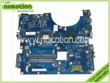 BA92-06129A BA92-06129B for Samsung R580 Intel Laptop Motherboard INTEL HM55 nvidia graphics 512m Mainboard high quality
