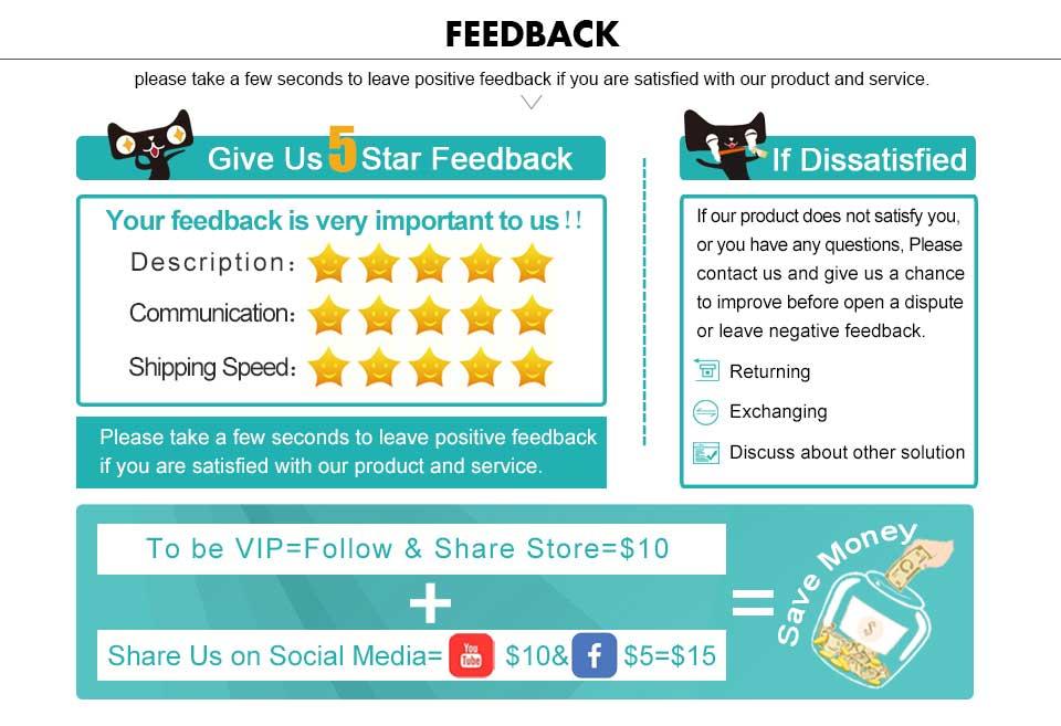 feedback--