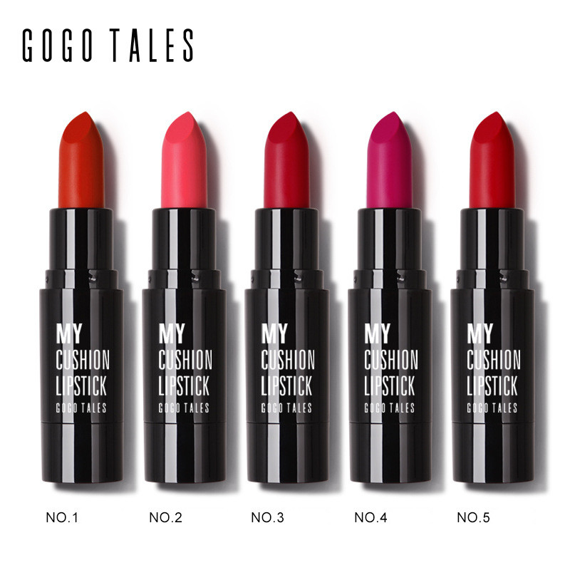 Online Get Cheap Matte Lipstick -Aliexpress.com | Alibaba Group